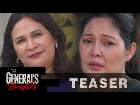 The General's Daughter February 4, 2019 Teaser