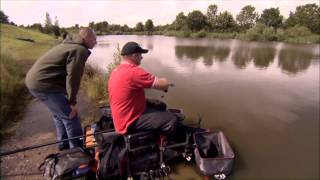 Fishing Gurus - Season 3 - Episode 5