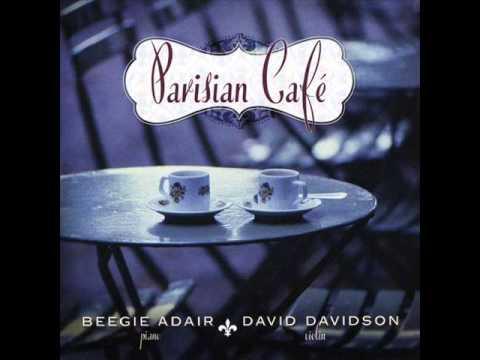 Beegie Adair - Mam'selle - Parisian Cafe 2009