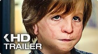 WUNDER Exklusiv Trailer German Deutsch (2018)