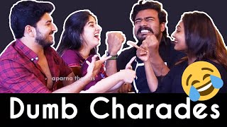 Total Fun! - Dumb Charades - Ft. Jeeva, Lijo - Aparna Thomas