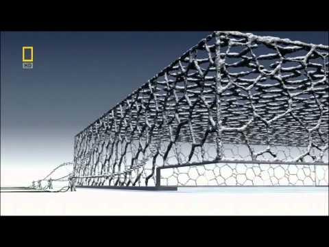 Beijing Travel Guide - Water Cube HD
