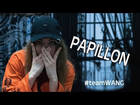 Jackson Wang (from GOT7) - Papillon / dance cover by J