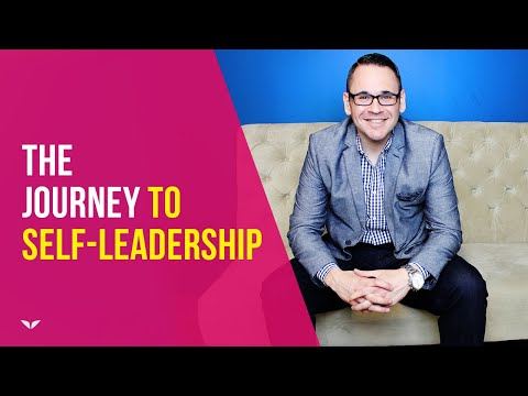 How To Go From Prisoner to Self-Leader by Jason Goldberg