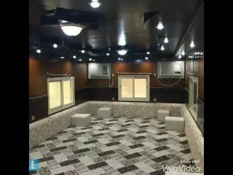مصنع شويه للغرف السحب