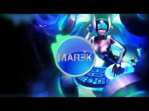 Mareik - Sun's Adn