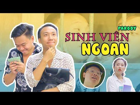 SINH VIÊN NGOAN (PARODY) | Rik x Lil'One | Nhạc Chế
