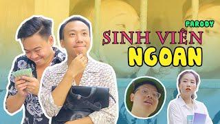 SINH VIÊN NGOAN (PARODY) | Rik x Lil'One | Nhạc Chế - Chuyện Xóm Trọ