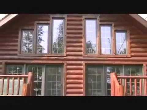 Balsam Lodge