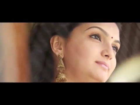 My Wedding Trailer (Saranya Mohan)