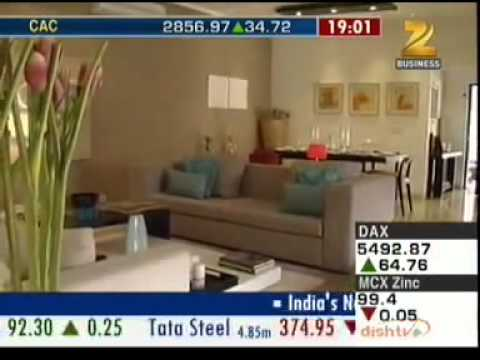 Mr  Vishal Gupta on Business Street - Zee Business