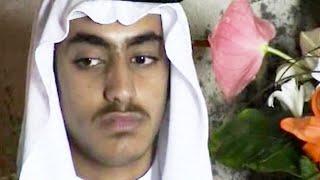 White House confirms death of bin Laden's son