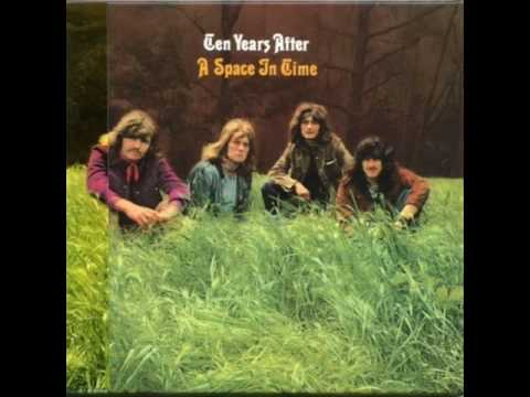 Ten Years After - I'd Love to Change the World mp3 letöltés