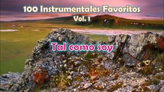100 Instrumentales Favoritos vol. 1 - 060 Tal como soy