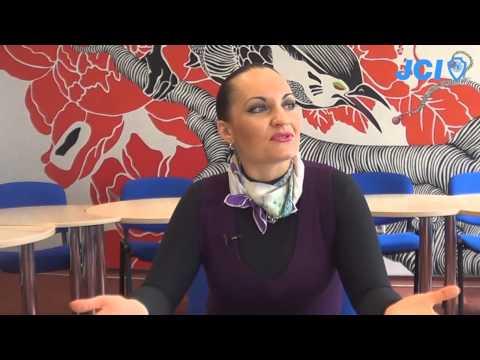 JCI Webinaras: Ilma Pranciulytė - Bagdžiūnienė - Nori būti produktyvus, nelaižyk cukraus