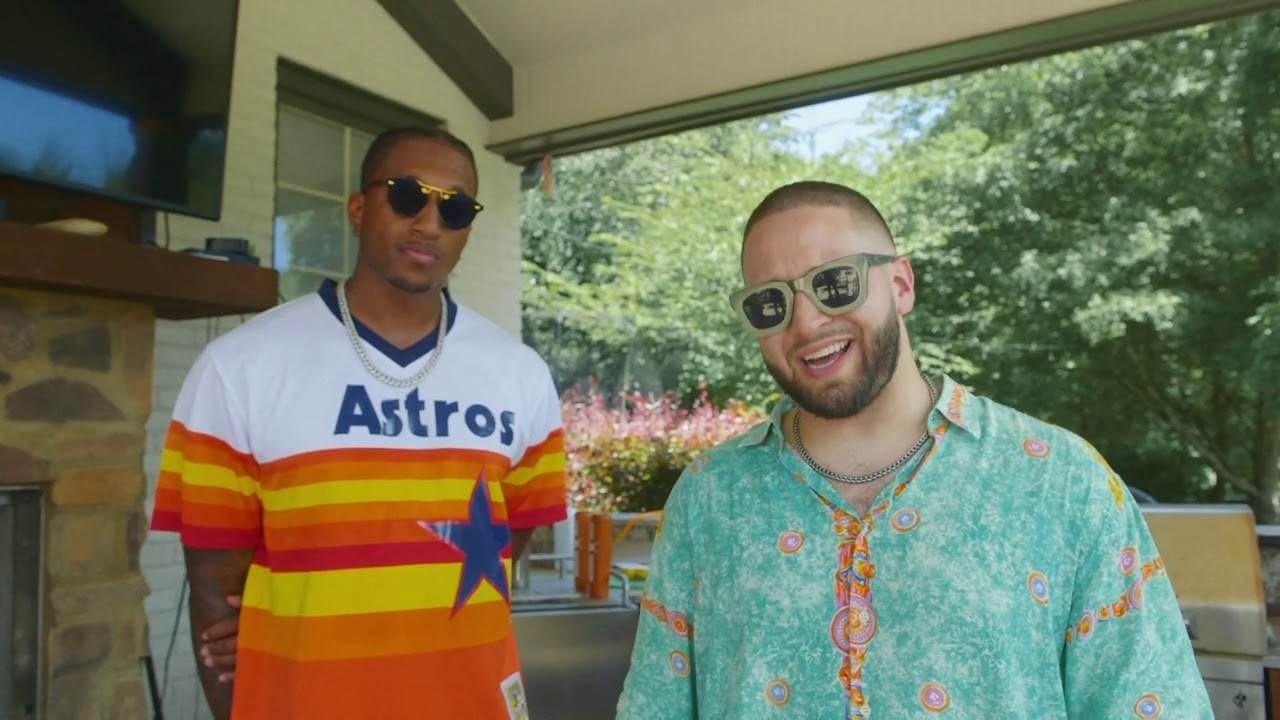 Download 116 - Celebrate More feat. Lecrae, Andy Mineo, Hulvey (Behind the Scenes)