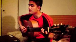 Mơ về chốn xa  - guitar