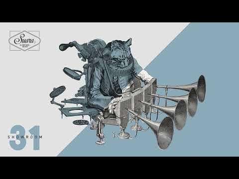 David Granha - The Liver (Original Mix) [Suara]