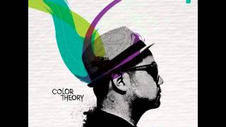 Kero One - So Seductive feat. Jeni Suk (Color Theory 2012)