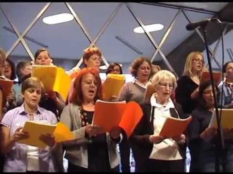 After-Work-Chor live: Angels