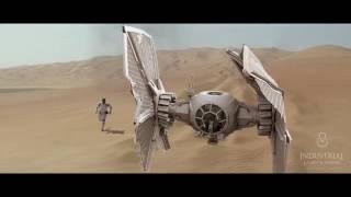 Star Wars Épisode VII : Le Réveil de la Force - Effets Spéciaux #2