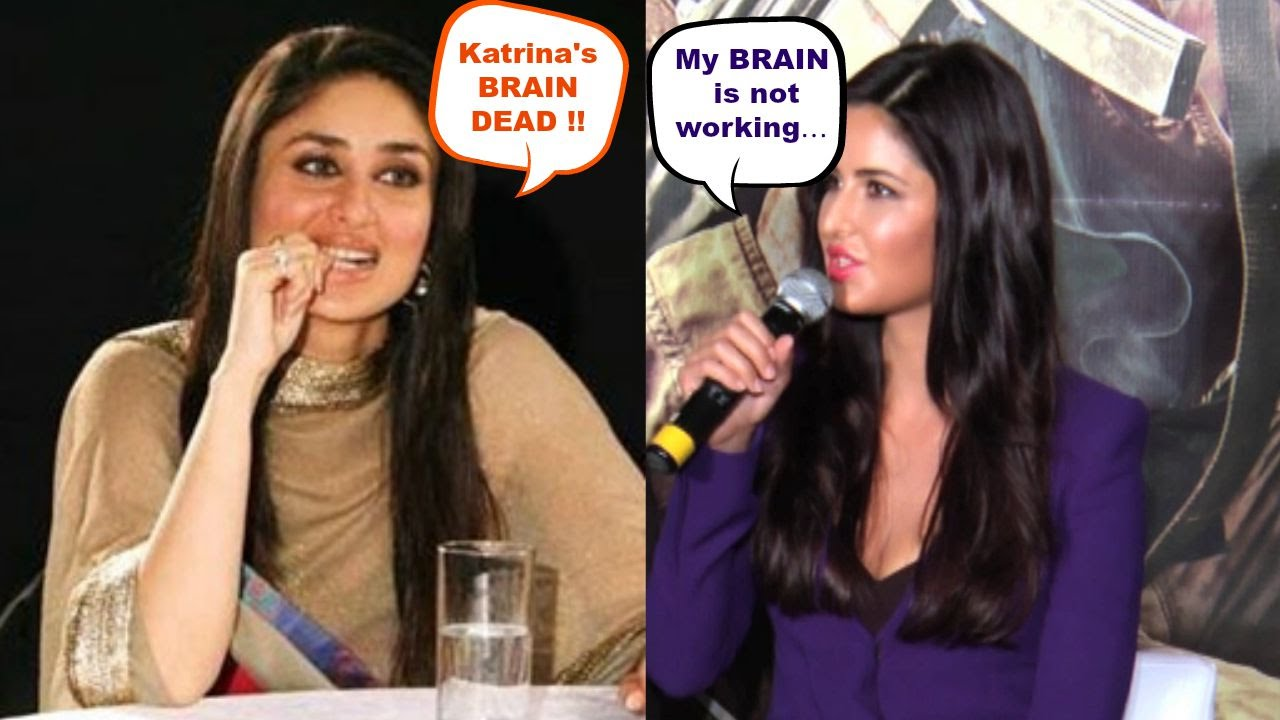 Katrina Kaif Talks About Her Future Sister-In-Law Kareena -3116