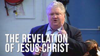 The Revelation of Jesus Christ - Mark Morgan | TP 2013