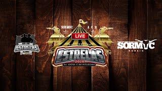 Live SORMOC Estrelas da Arena e do Picadeiro - ACR 26/07/2020