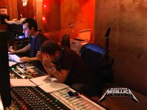 Mission Metallica: Fly on the Wall Clip (August 1, 2008) Thumbnail image