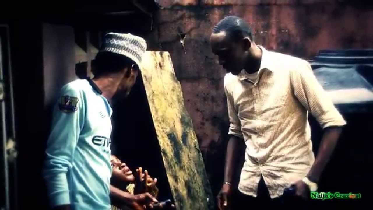 Download The Ebola Kidnap - Hilarious Comedy Skit