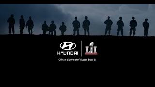 뻥튀기 최고의 찬사를 받은 현대 2017 슈퍼볼 광고 감동주의 hyundai super bowl commercial 2017