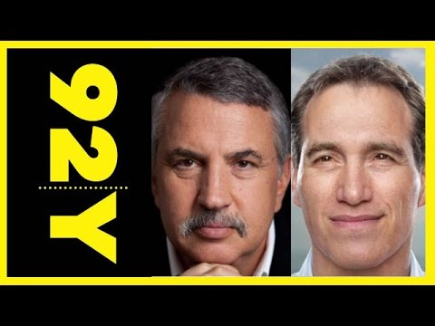 Thomas L. Friedman with Dov Seidman: The HOW of Repairing Our World