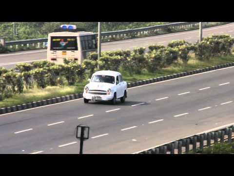 Hindustan Motors Ambassador Video Reviews 2017 2018