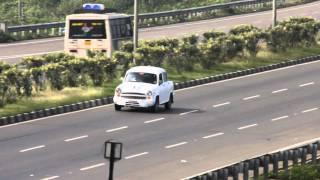Hindustan Motors - Ambassador