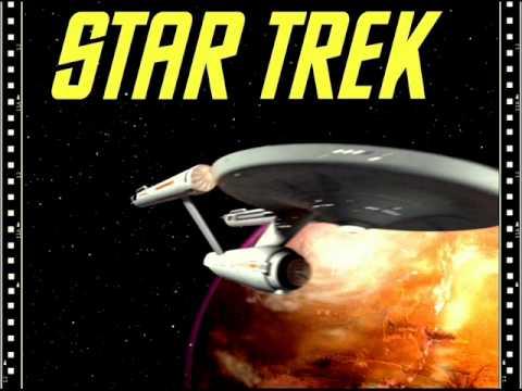 StarTrek  ( Main Theme / Alternate Version )