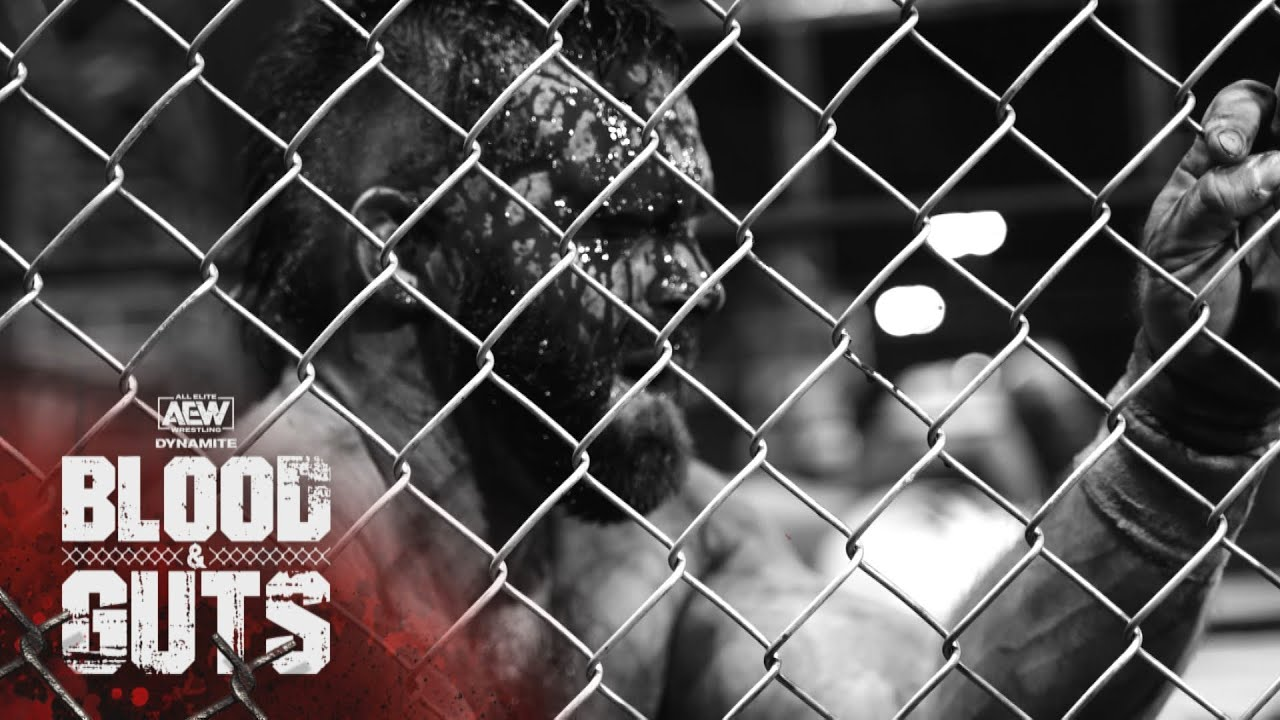 What Happened When the Inner Circle & The Pinnacle All Entered the Cage? | AEW Blood & Guts, 5/5/21