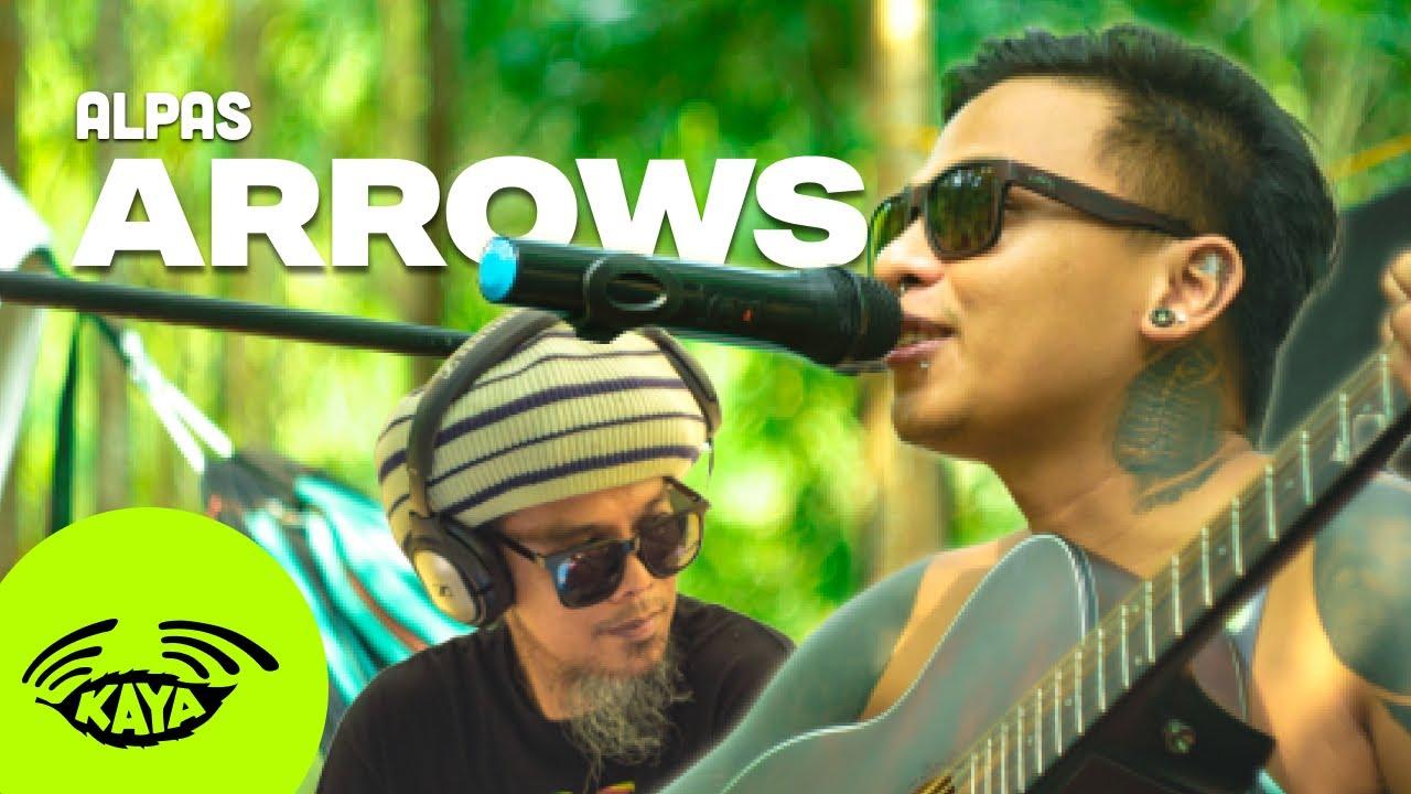 "Download Alpas (Tatot and Dhyon) - ""Arrows"" by Trevor Hall (w/ Lyrics) - Kaya Camp"