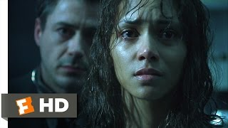 Gothika (4/10) Movie CLIP - Did We Have an Affair? (2003) HD