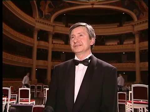 XX Собиновский музыкальный фестиваль. Дневник 3. (2007)