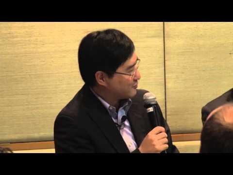 Silicon Dragon Venture VIP and Awards 2014