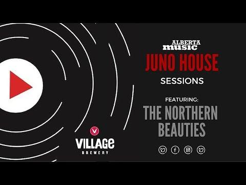 Heartache (2nd album), Alberta Music Juno Sessions, April 2016