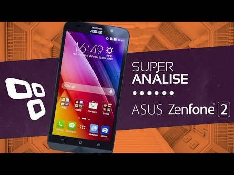 Asus Zenfone 2 [Análise] - TecMundo