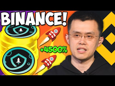 WHAT BINANCE CEO JUST SAID ABOUT SAFEMOON THAT WILL AFFECT ITS PRICE - EXPLAINED