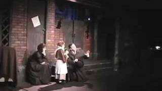 """CHICAGO CHRISTMAS CAROL"" EXCERPTS"