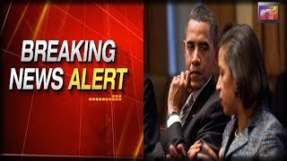 BREAKING: All Hell Just Broke Loose When The Smoking Gun That Proved Obama's Guilt Surfaced