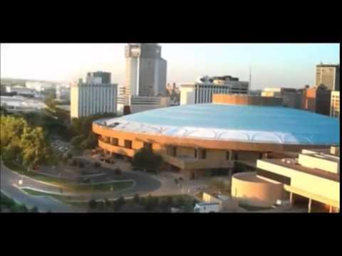 Kristin Konkle 3: Battle of Toronto (Movie theater version)