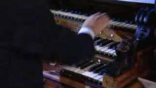 J.S.Bach - Organ Toccata