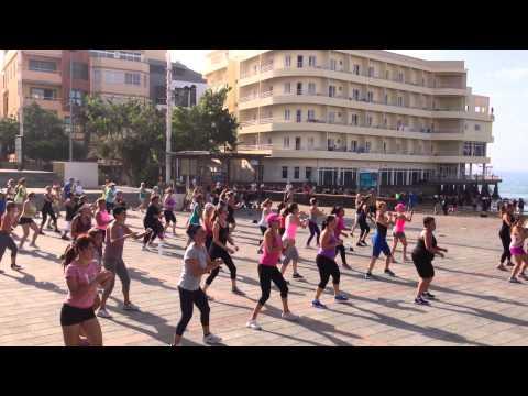 Master Class Zumba Fitness (La Zumba Buena)