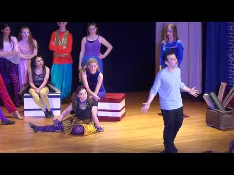 STS Pippin Sun Matinee FULL Show 04 2018