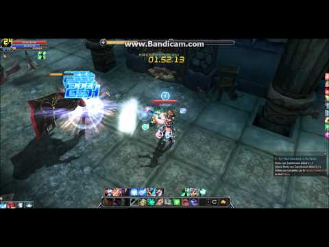 Cabal Online ( Cabal.WS ) – Gameplay by Livesniper